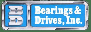 Bearing & Drives
